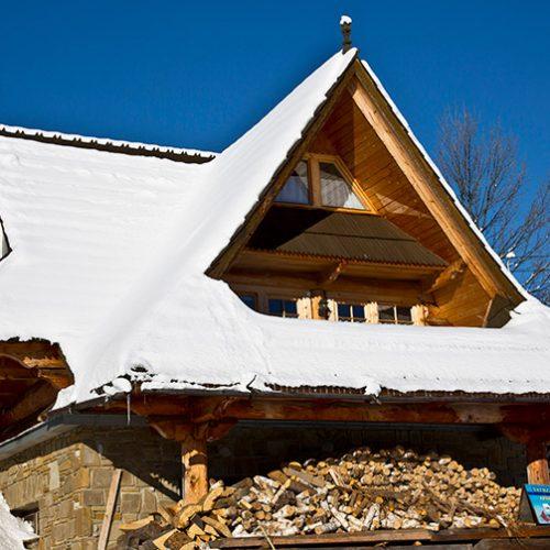 domek tatrzański ewa kościelisko