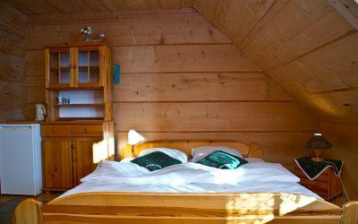 pokój ekonomiczny dom tatrzański ewa