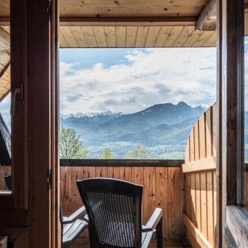 Kościelisko pokoje w góralskim klimacie