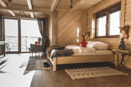 Pokój De Luxe 2+1